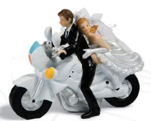 Z_ecommerce_Topper centotorta sposi ironici moto
